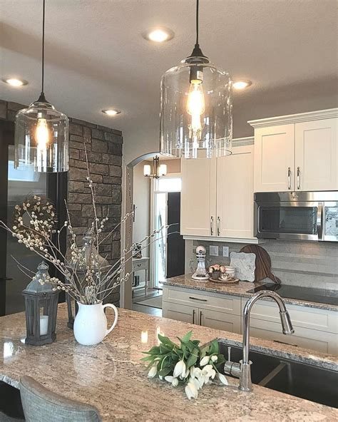 unique kitchen lighting ideas   wonderful