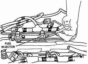 How To Change An Injector On A Chrysler 300