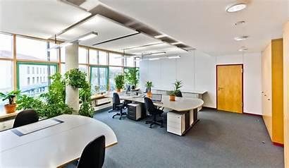 Office Trends Leistungen Architecture Interior Spaces