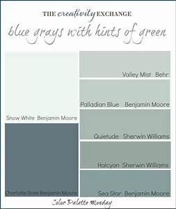 Color Palette Monday (#1)