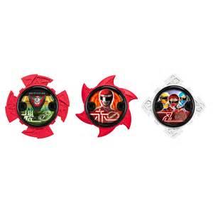 Steel Power Rangers Ninja