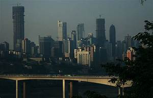 List of tallest buildings in Chongqing - Wikipedia