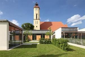 Architekt Schwäbisch Gmünd : gemeindezentrum stra dorf ~ Frokenaadalensverden.com Haus und Dekorationen