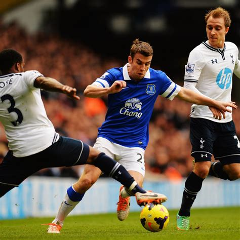 Tottenham Hotspur vs. Everton Score, Grades and Post-Match ...