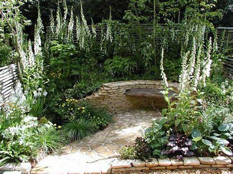 Kleine Sitzplätze Im Garten by 40 Coole Ideen F 252 R Kleine Urbane Garten Designs