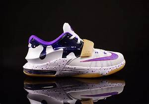 """Nike KD 7 GS """"PBJ"""" - Arriving at Retailers - SneakerNews.com"""