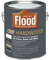 flood cwf hardwoods cedar   selling sealer