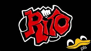 Rito Riot Games League Of Legends Dolan Black Red