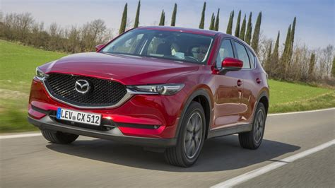 mazda cx  review top gear