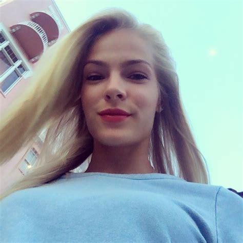 Darya Klishina Nude And Sexy Photos The Fappening
