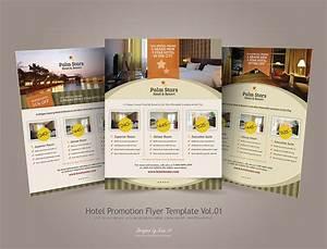 Hotel Promotion Flyer Promotions Pinterest Promotion