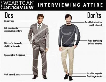 Interview Attire Wear Outfits Interviewing Cuff Uploaded