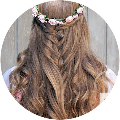 oktoberfest frisuren haar stylings zur wiesn