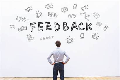 Feedback Beoordelen Customer Ontwikkelen Feedbacks Geven Concetto