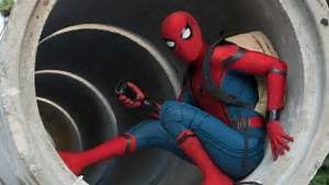 SPOILERS: Kevin Feige Comments On SPIDER-MAN: HOMECOMING'S