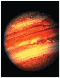 Surface Of Jupiter Planet - Pics about space