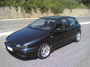 Fiat Brive : fiat bravo and brava wikipedia ~ Gottalentnigeria.com Avis de Voitures
