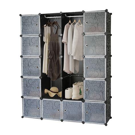 Aufbewahrungsbox Kleiderschrank by Steckschrank Regalsystem Kleiderschrank Schuhregal