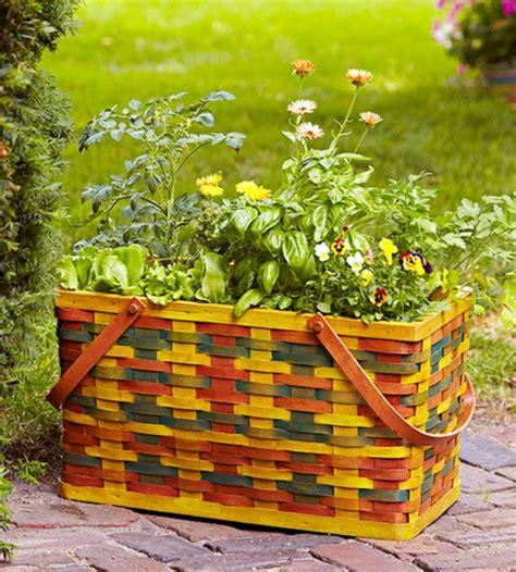 Do It Yourself Ideen Möbel by Gartenaccessoires Kreative Diy Ideen F 252 R Den Garten