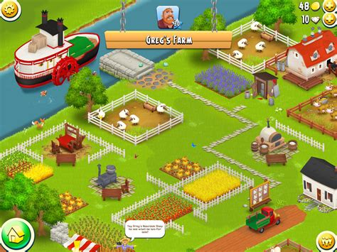 hayday for android hay day juego para android