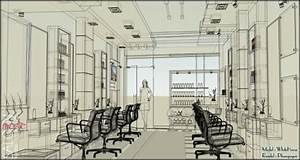 Final Cut Pro Light Effects Making Of Beauty Salon Sketchup 3d Rendering Tutorials