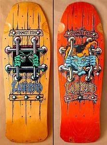 stix skate or longboardism