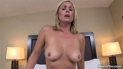 New Freaky Blonde Milf Creampie Delight On Gotporn 5909281