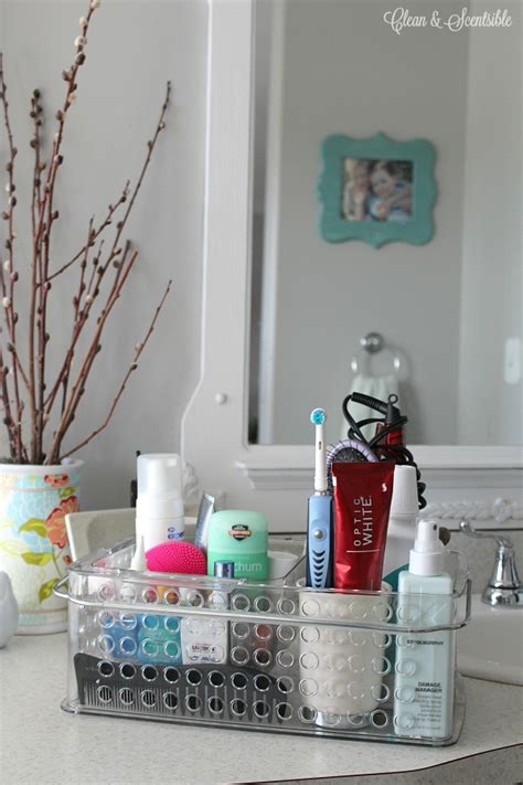 20 Things To Declutter From The Bathroom  Clean And