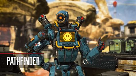 Apex Legends Pathfinder Class Guide Abilities Tips