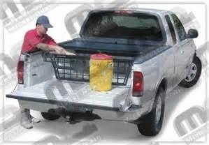 quels accessoires pour mon ford ranger limited