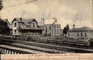 St. Bernard's Hospital, East View Jonesboro, AR