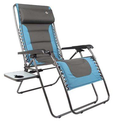 Zero Gravity Cing Chair by Xl Zero Gravity Chair Chairs Patio And Furniture