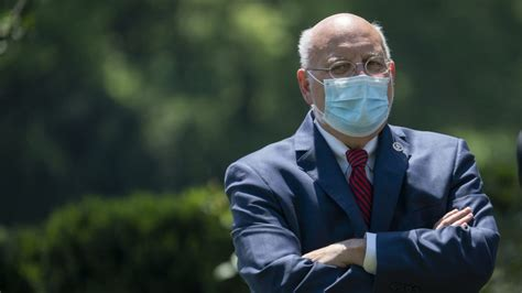 Trump, CDC Recommend Wearing Masks to Prevent Spread of ...