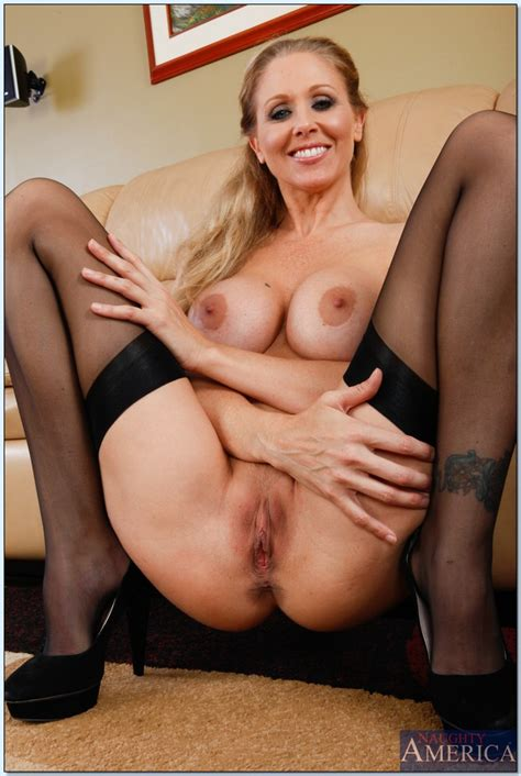 Big Tits Lesbian Mature
