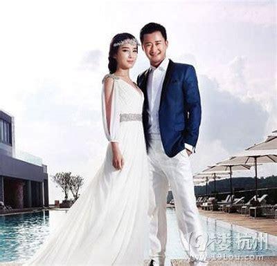 明星婚纱照怎么拍 盘点明星婚纱照风格-谈婚说嫁-结婚大本营-杭州19楼
