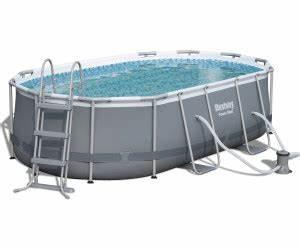 Filtre Intex S1 : bestway oval frame pool set 424 x 250cm 56620 ab 349 00 ~ Melissatoandfro.com Idées de Décoration