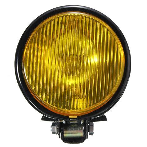 lens universal 55mm 12v universal motorcycle 5inch 30 led headlight for harley