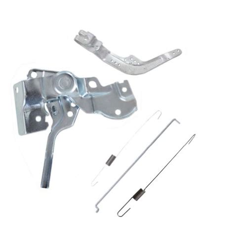 pack  fuel throttle control speed control arm