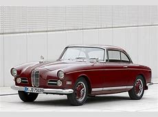 1956→1959 BMW 503 Coupé BMW SuperCarsnet