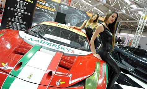 age si鑒e auto supercar successo inaspettato nuovo salone dell auto motorage generation