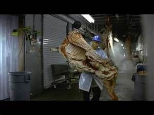 The Midnight Meat Train (2008) trailer - YouTube