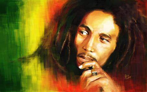 Best Bob Marley Wallpaper Hd Wallpaper Wallpaperlepi