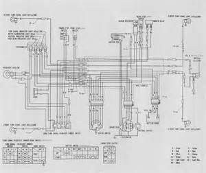 similiar 1982 honda xr80 wiring diagram keywords 1982 honda xr80 wiring diagram