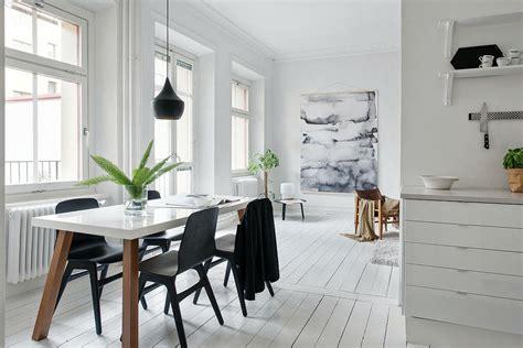 5 Minimalist Dining Room Decor