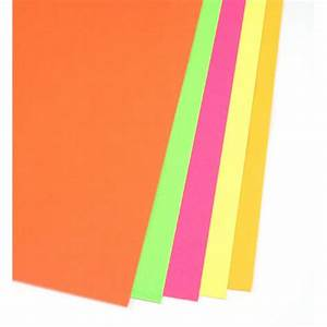 Neon Green Poster Board 22