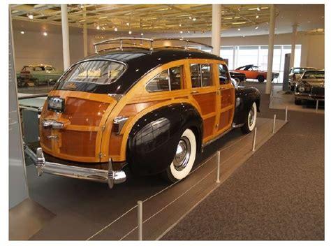 Walter P Chrysler by Museu Walter P Chrysler