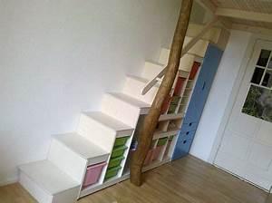 Stauraum Unter Treppe Ikea : die besten 25 stauraum unter der treppe ideen auf pinterest treppenspeicher treppen stauraum ~ Markanthonyermac.com Haus und Dekorationen