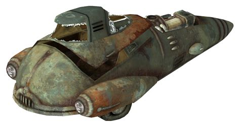 Nuclear Fusion Cars by Fusion Flea Supreme Fallout Wiki Fandom Powered By Wikia