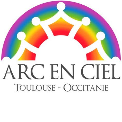 association arc en ciel toulouse occitanie toulouse cedex 4