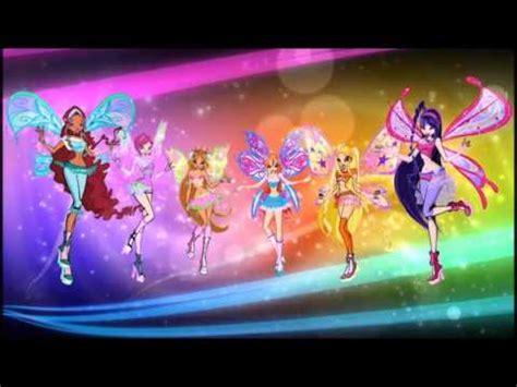 elizabeth gillies we are believix winx club we are believix elizabeth gillies youtube